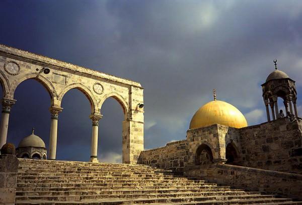 История Израиля - история создания и образования государства Израиль