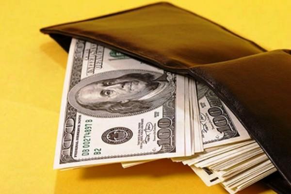 Сколько стоит валюта в обменниках
