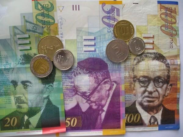 В какой стране денежная единица называется шекель коллекционные монеты россии 10 рублей стоимость