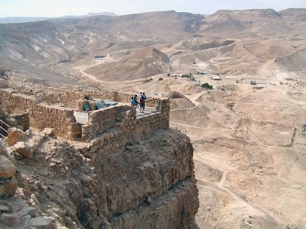 Израиль, Арад - туры, фото, отзывы туристов