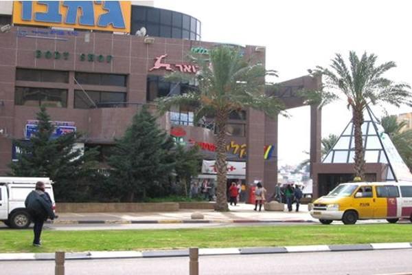 Кармиэль – развивающийся центр региона