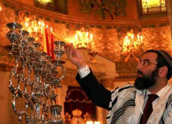 Праздники и выходные в израиле