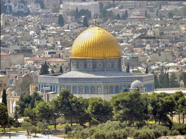 История основания (создания) Израиля