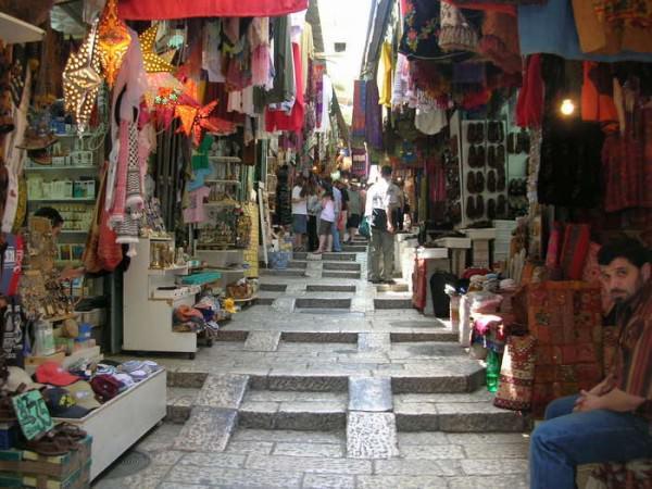 Покупки в Израиле - что и где покупать?