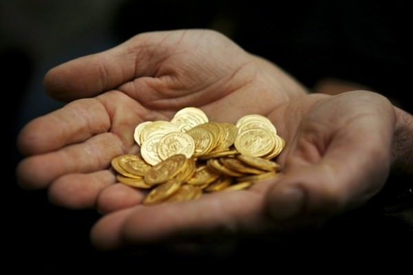 Монеты Израиля - фото, история, каталог