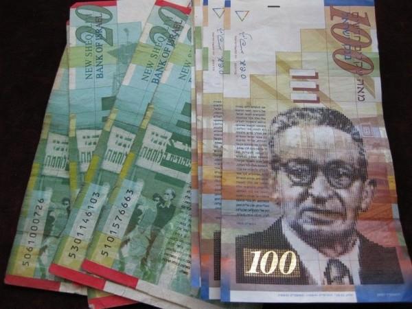 Деньги Израиля - какие деньги в Израиле?