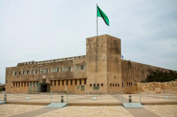 Музей бронетанковых войск Израиля – реальное подтверждение его мощи и могущества