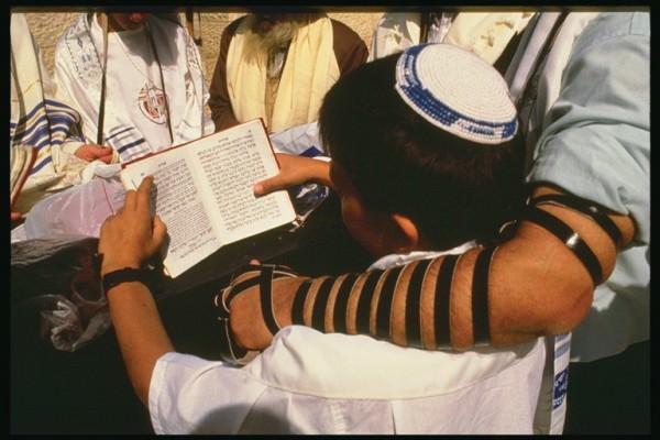 Народ Израиля - главная проблема Израиля