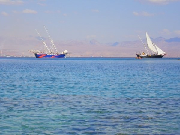 Израиль: Красное море, отдых на Красном море отзывы, стоимость