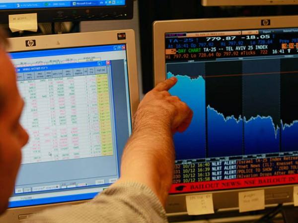 Торговля на бирже в израиле процентные ставки на форексе pf ldf ujlf