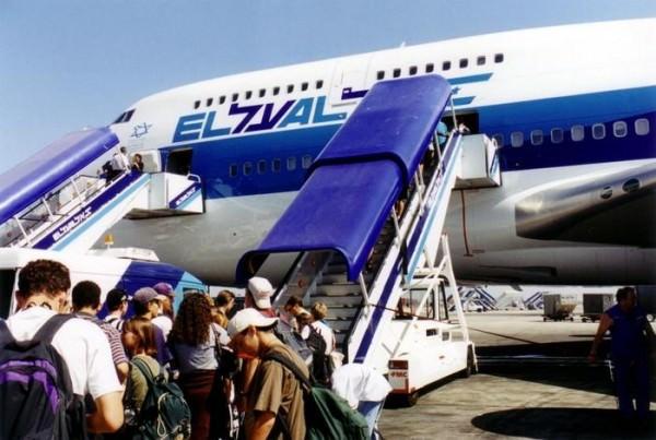 для въезда в израиль