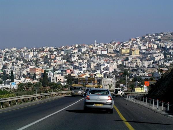 Израиль, Назарет - туры, фото, отзывы туристов