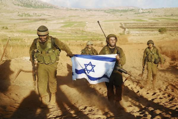 Война в Израиле - с кем и когда?