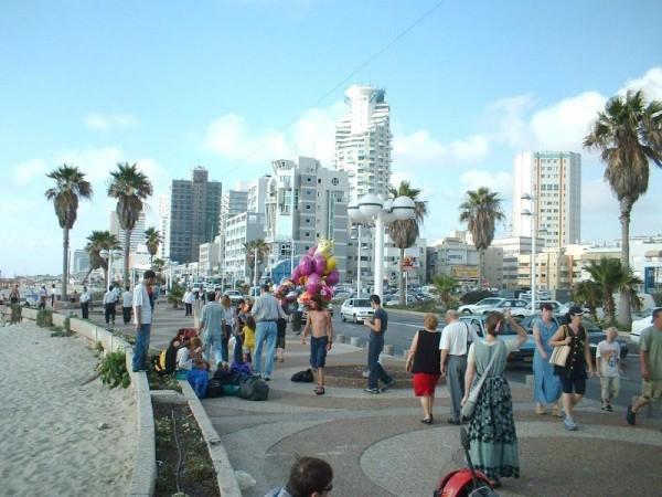 Выходные в Израиле: туры выходного дня в Израиль