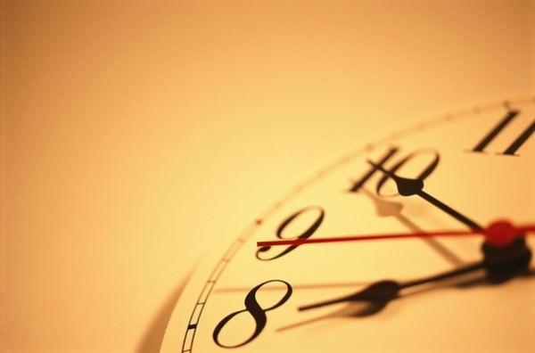 Израиль - когда осуществляется перевод времени в Израиле?