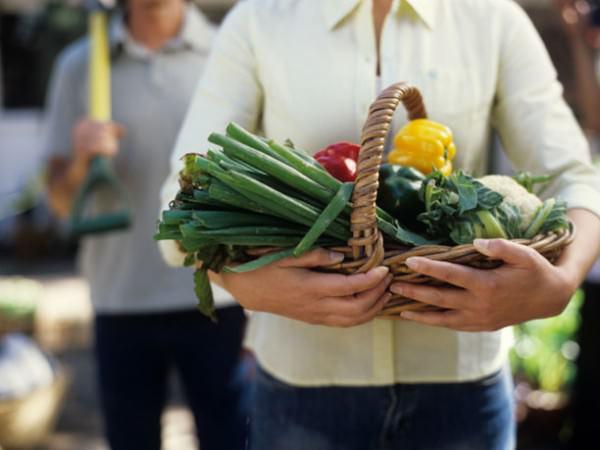 здоровое питание какие продукты